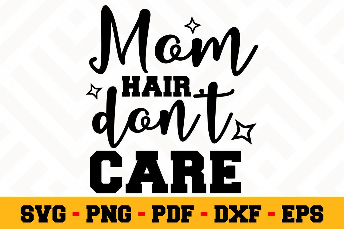 Mom SVG Design n488 | Mother SVG Mom Cut File example image 1