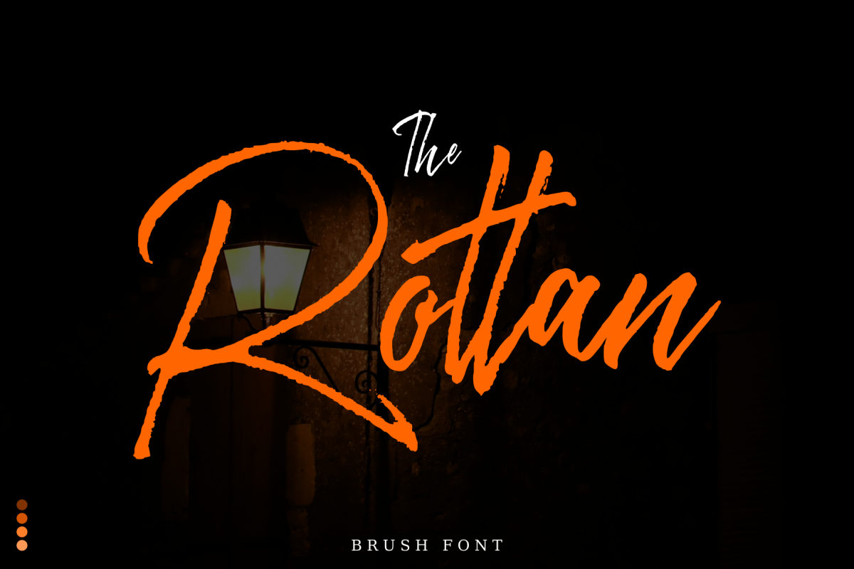 Rottan example image 1