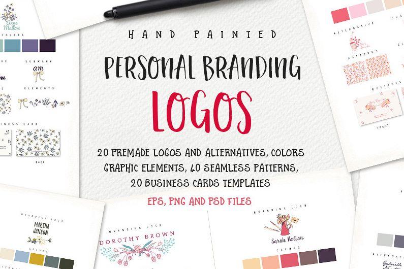 Personal Branding example image 1