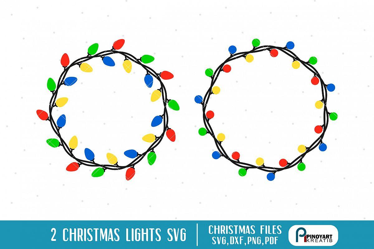 christmas lights svg,christmas lights svg file,christmas svg
