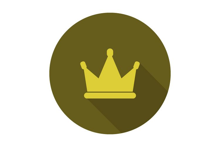 Crown icon example image 1