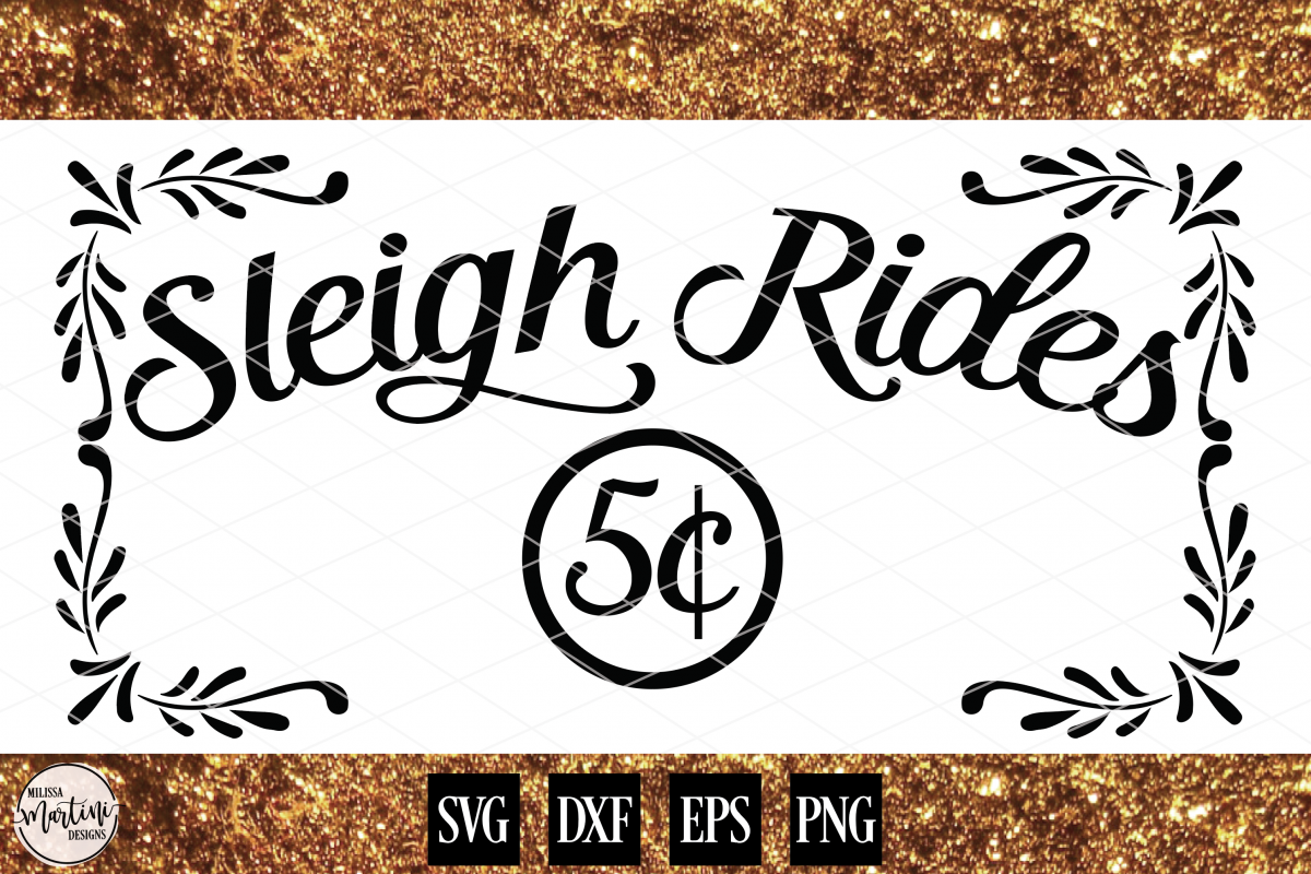 Sleigh Rides example image 1