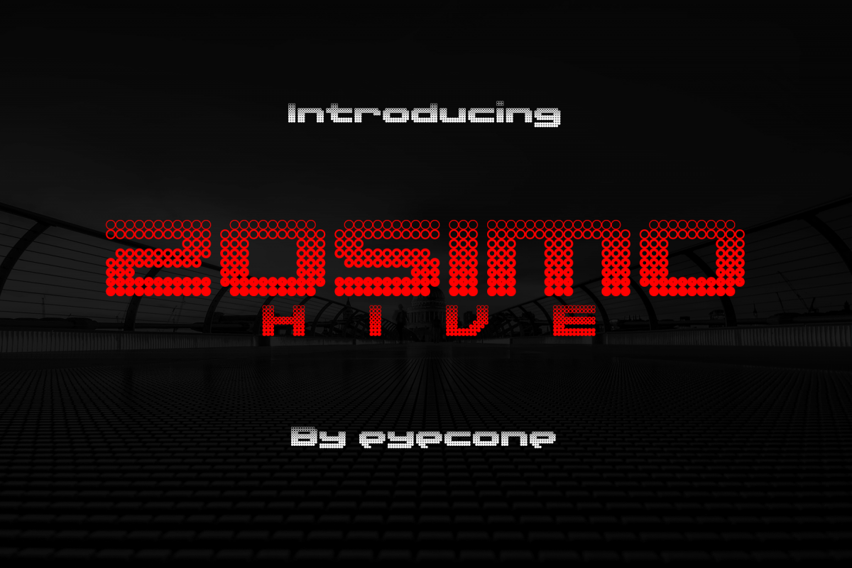 Zosimo Hive example image 1