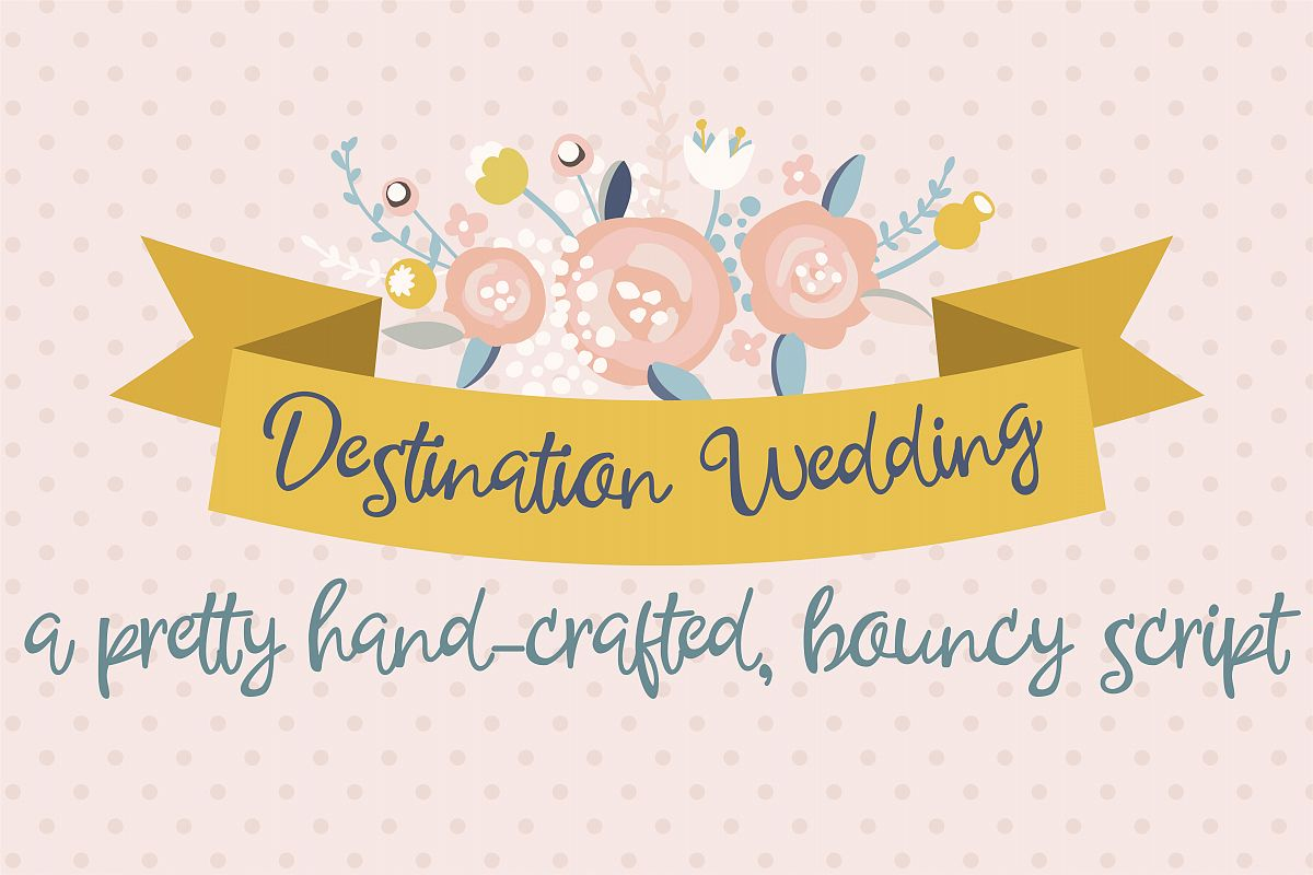 ZP Destination Wedding example image 1