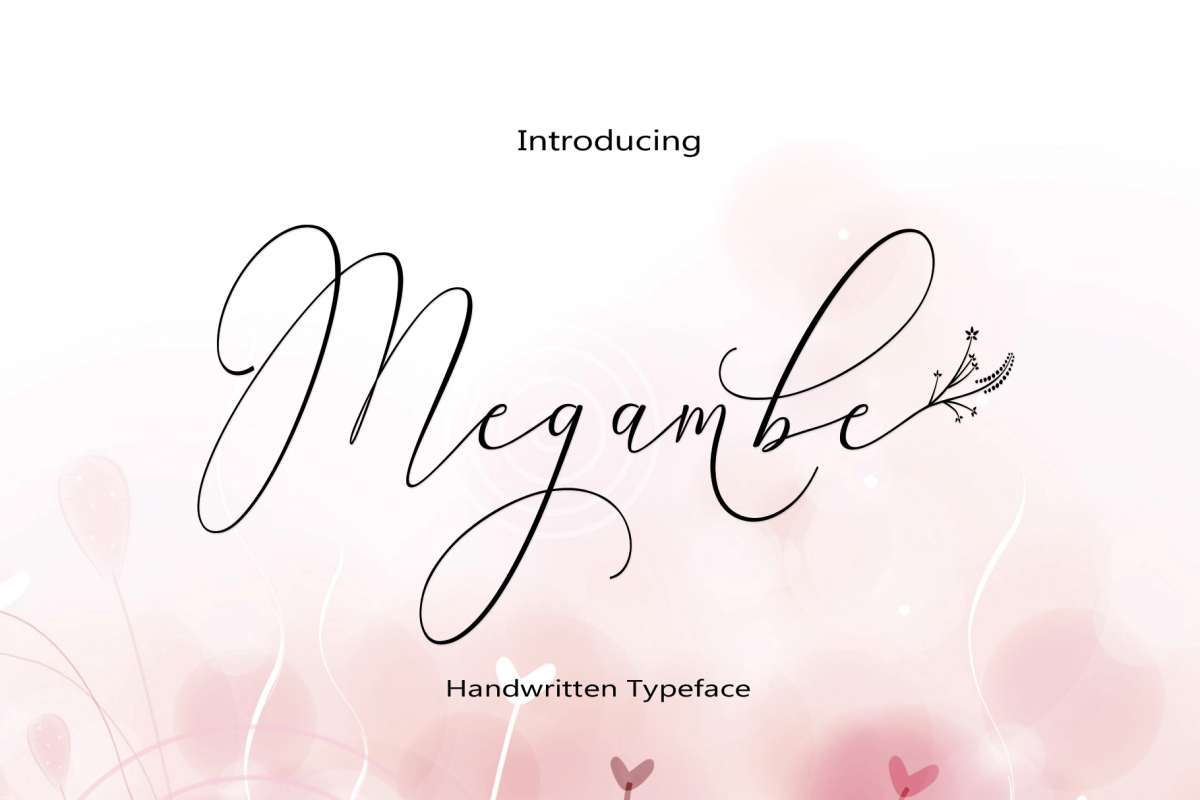 Megambe example image 1