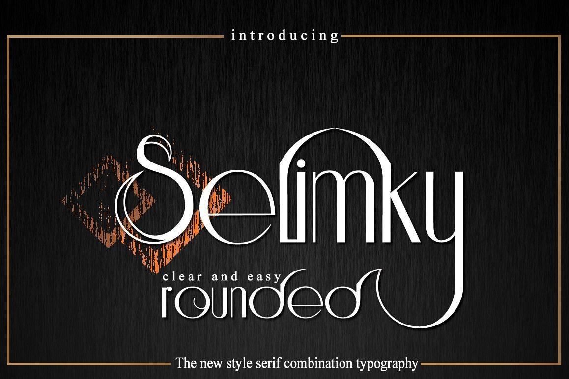 Selimky example image 1
