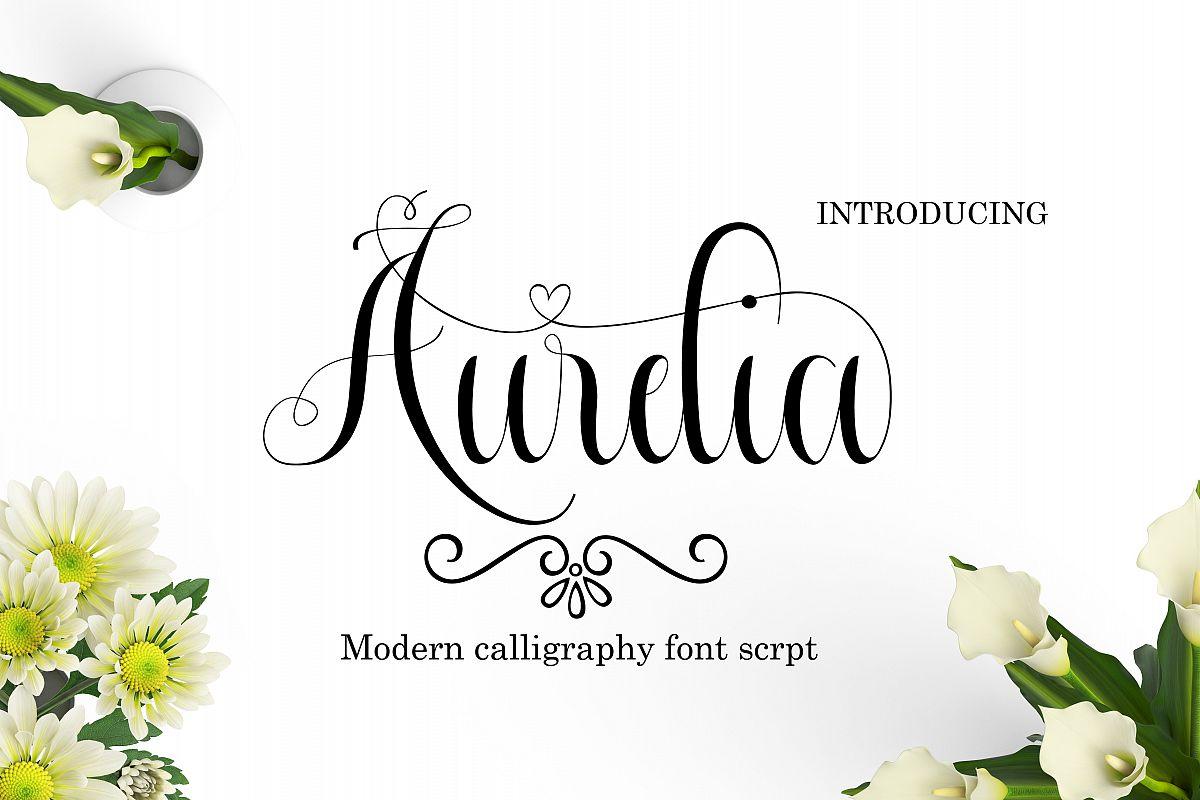 Aurelia example image 1