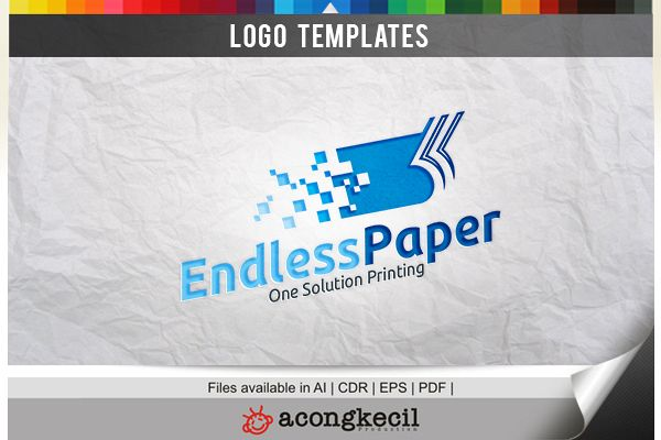 Endless Paper example image 1