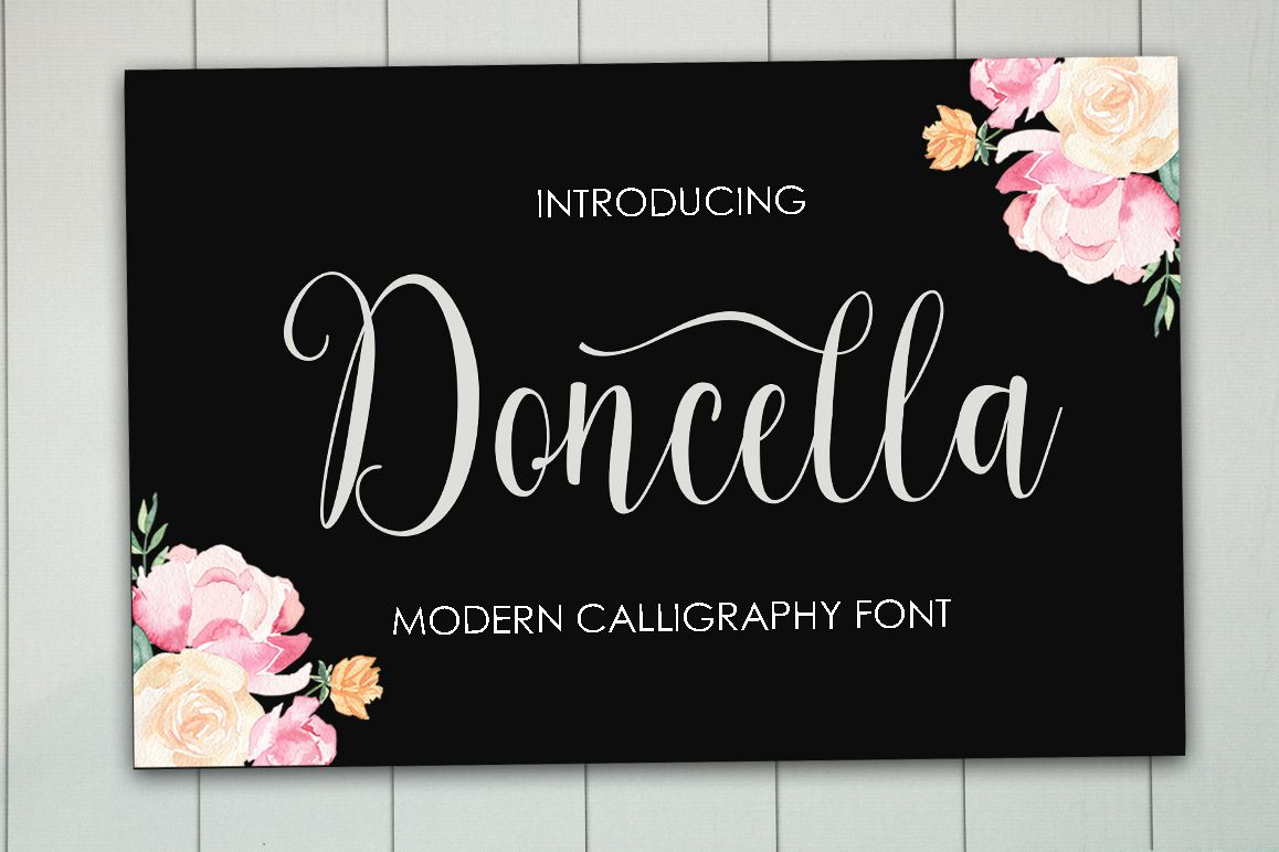 Doncella example image 1