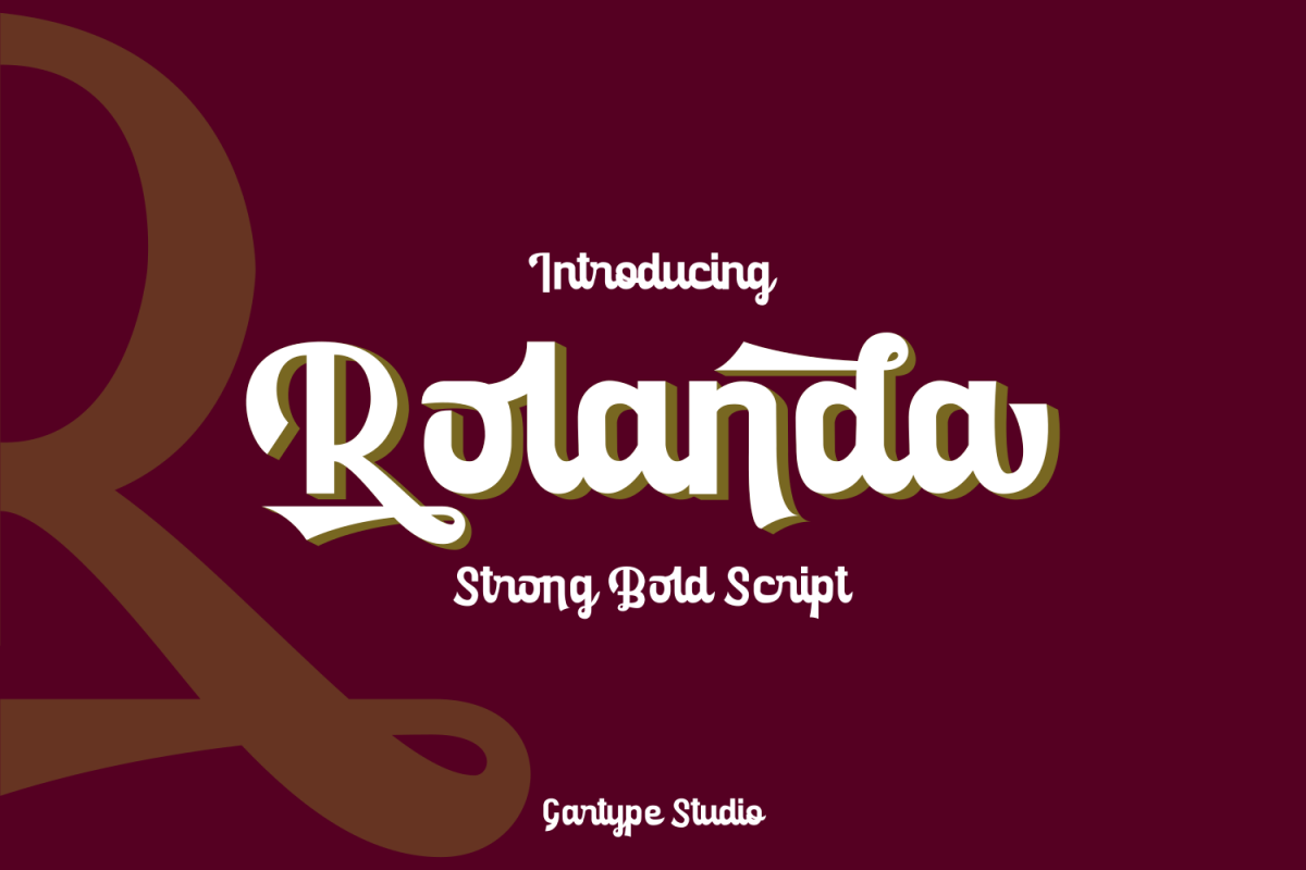 Rolanda example image 1