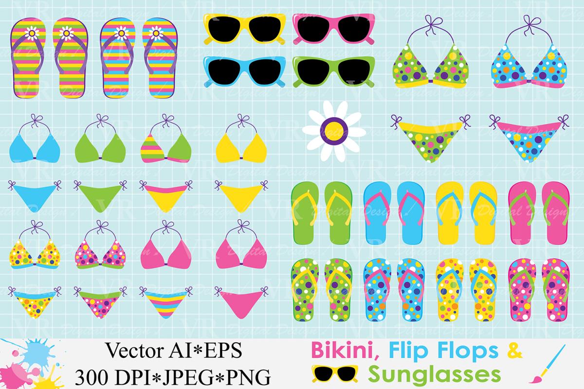 731b2c1b6a92 Bikini
