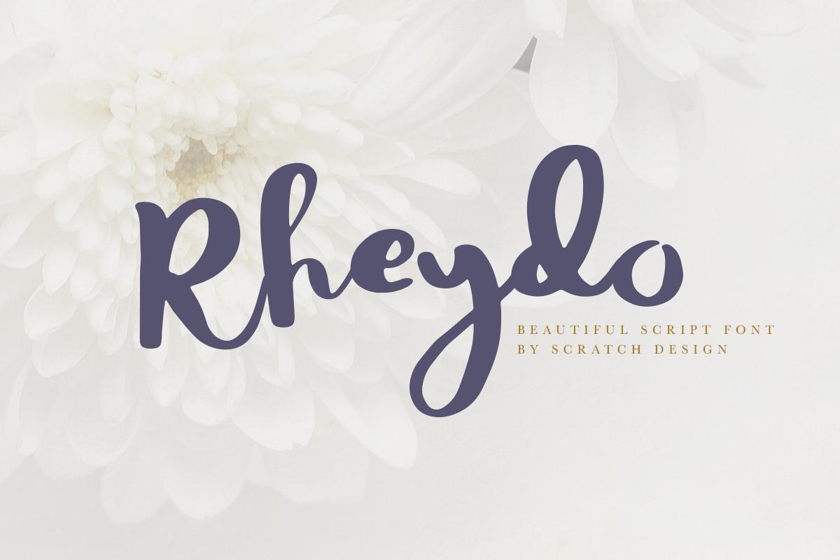 Rheydo example image 1