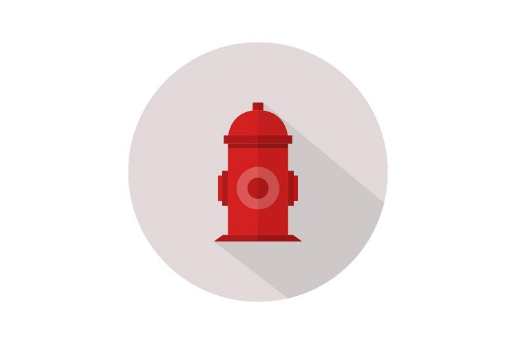 Hydrant icon example image 1