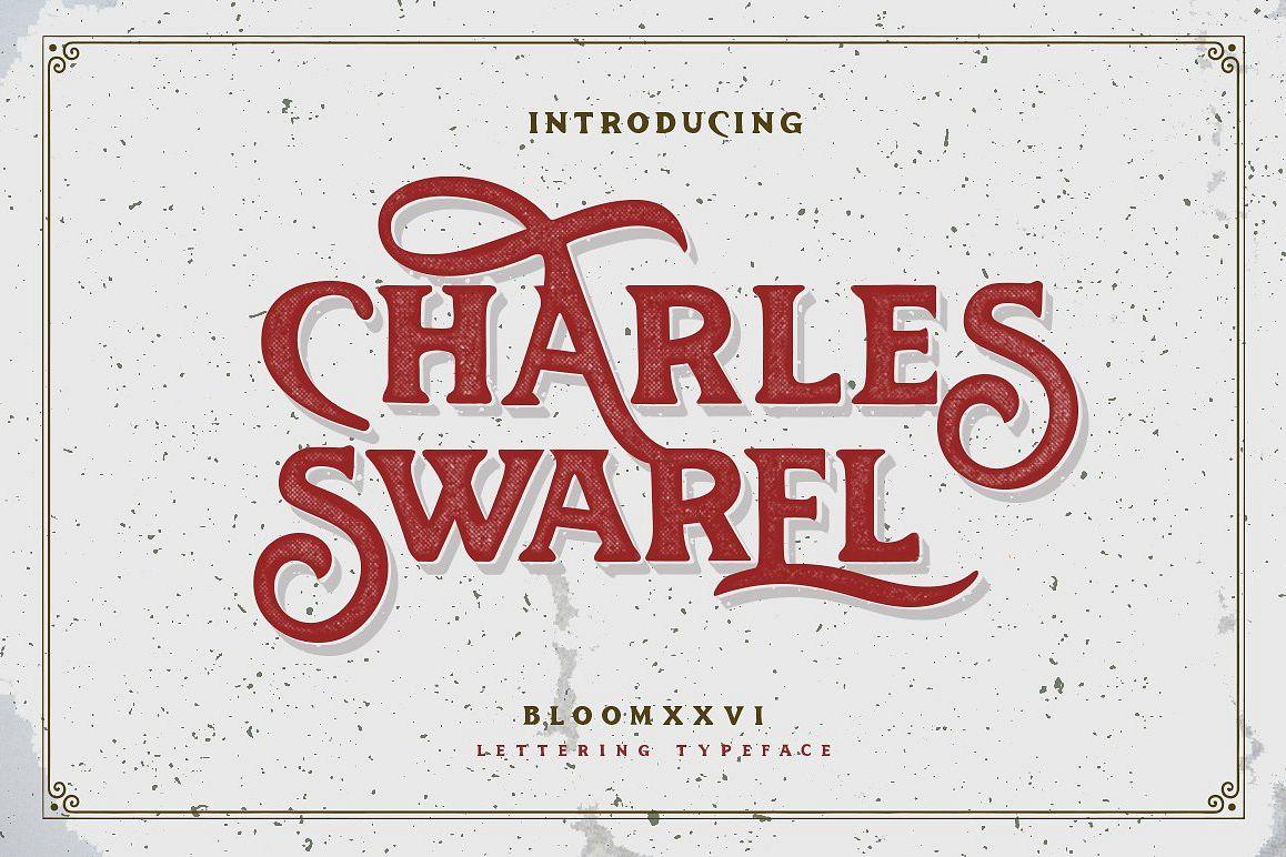 Charles Swarel example image 1