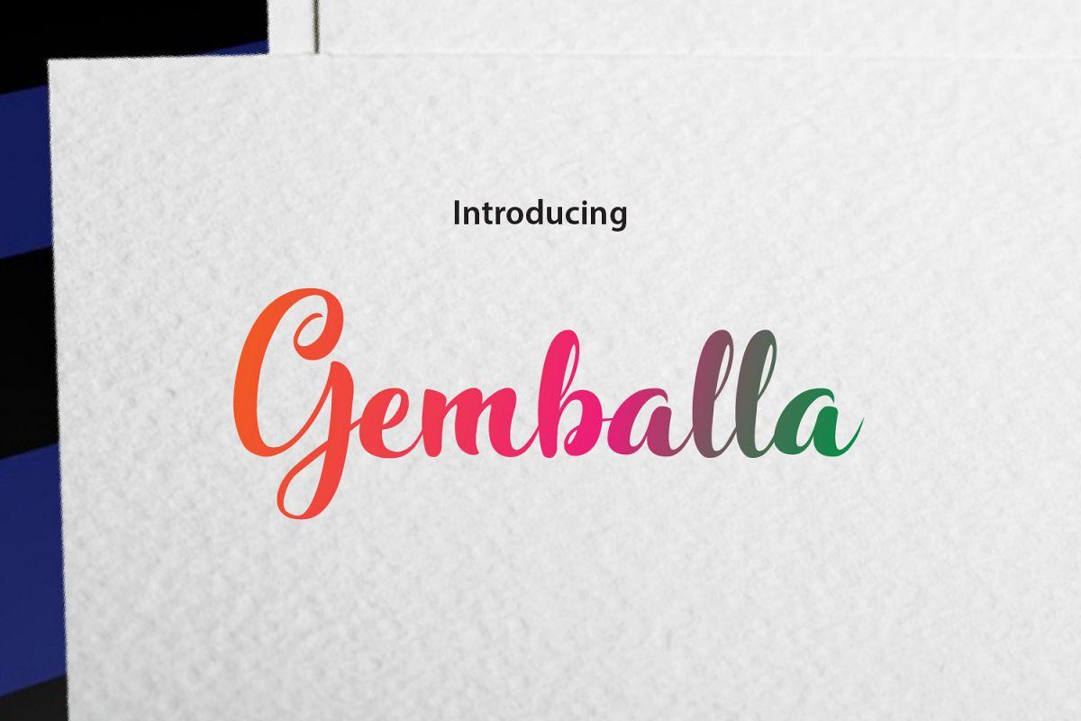 Gemballa example image 1