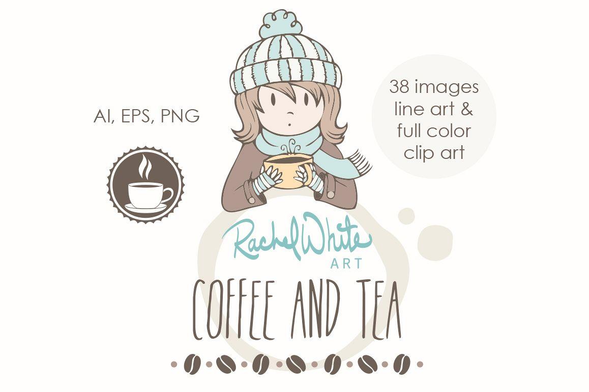 Coffee & Tea example image 1