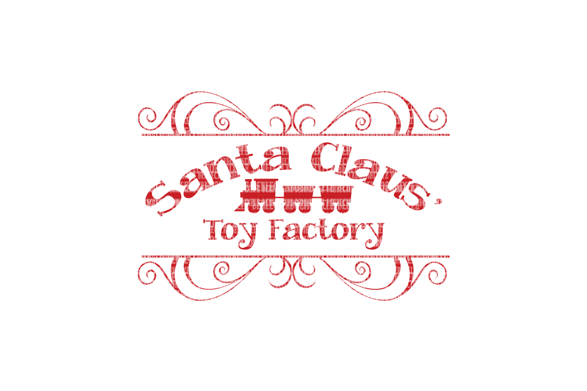 Christmas SVG Files Christmas Cut Files Iron On Decals ...