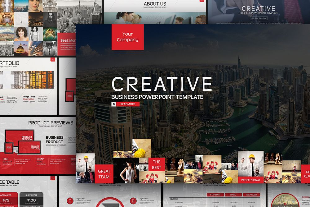 Creative Business example image 1