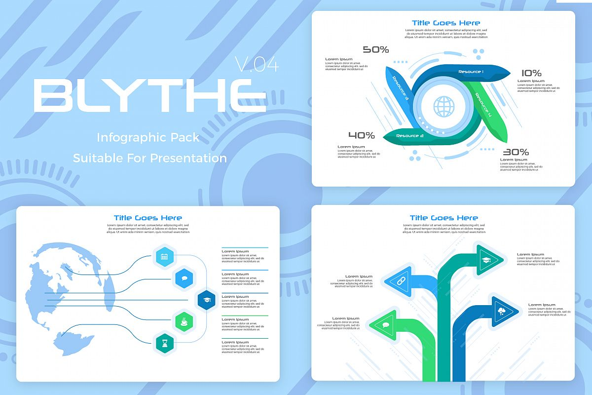 Blythe V4 - Infographic example image 1