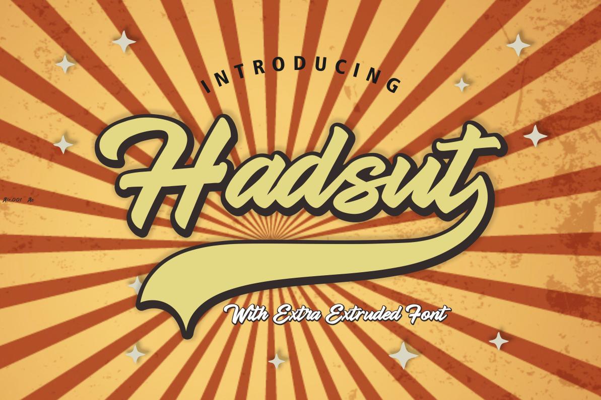 Hadsut example image 1