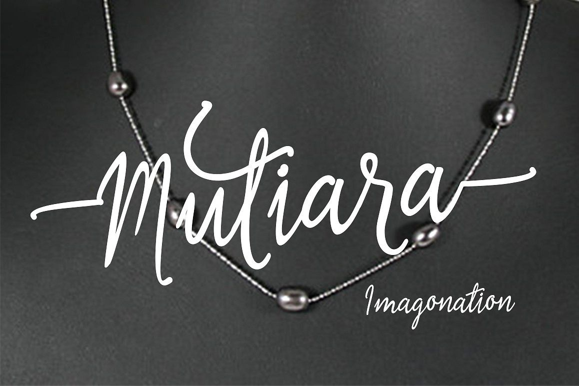 mutiara script example image 1