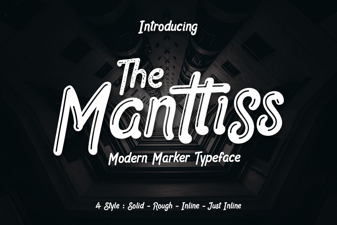 Manttiss example image 1