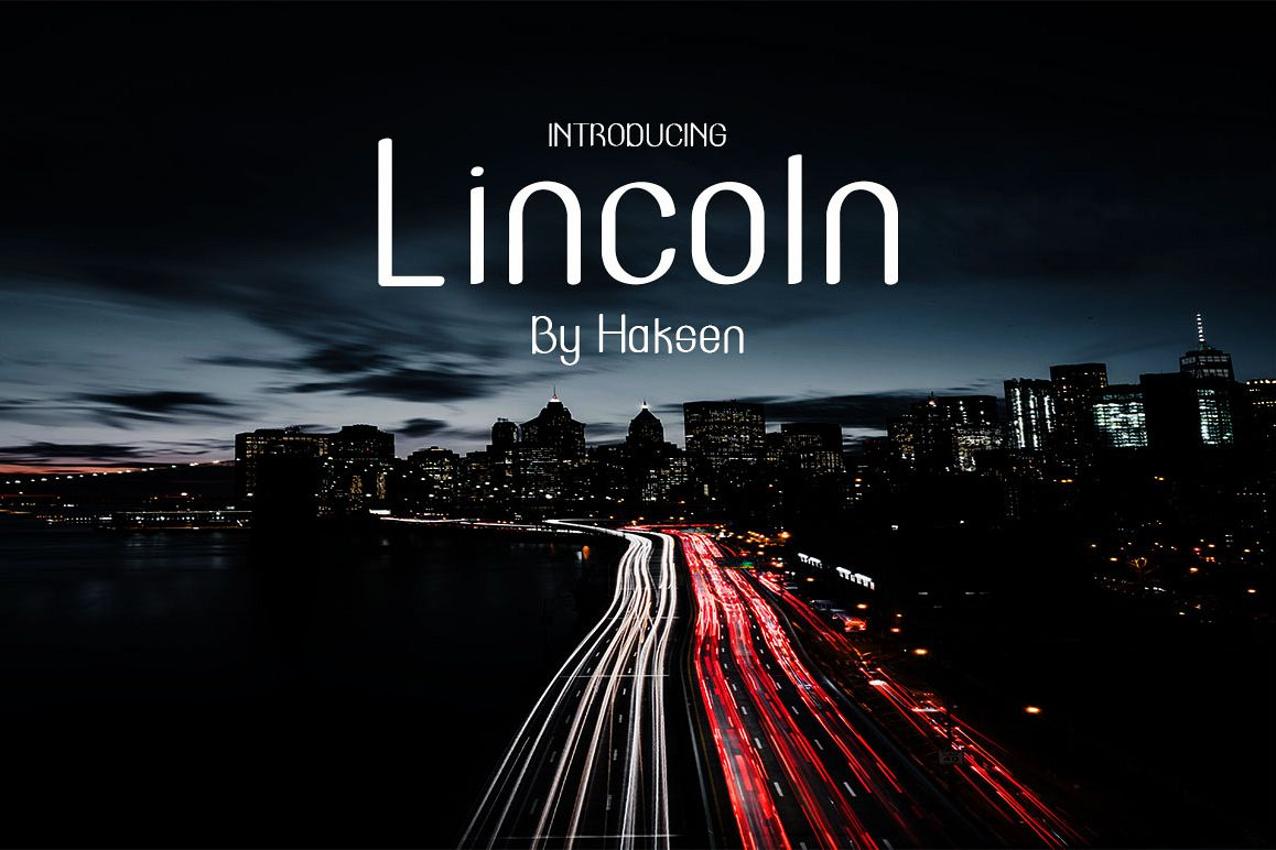 Lincoln example image 1