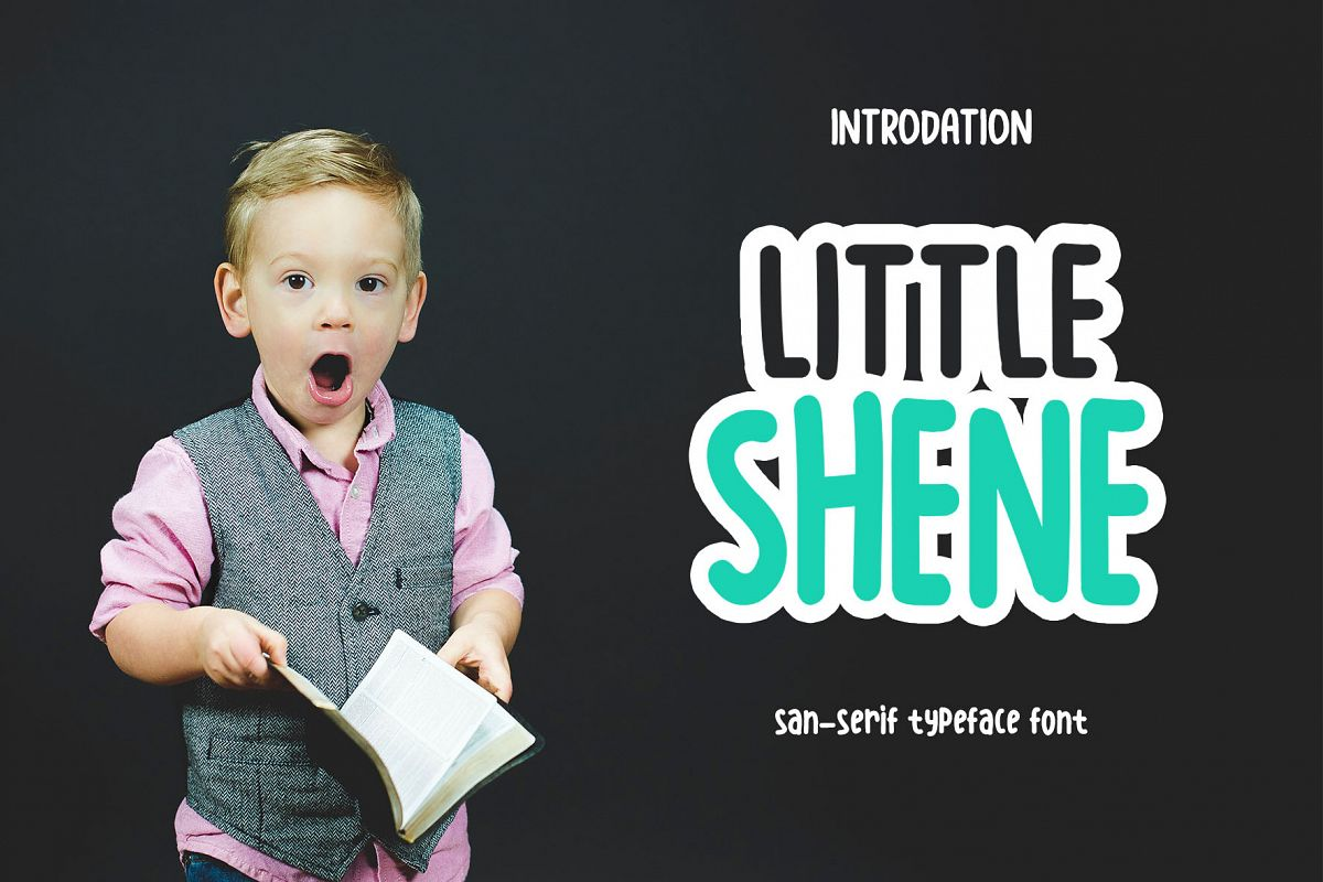 littleshene example image 1