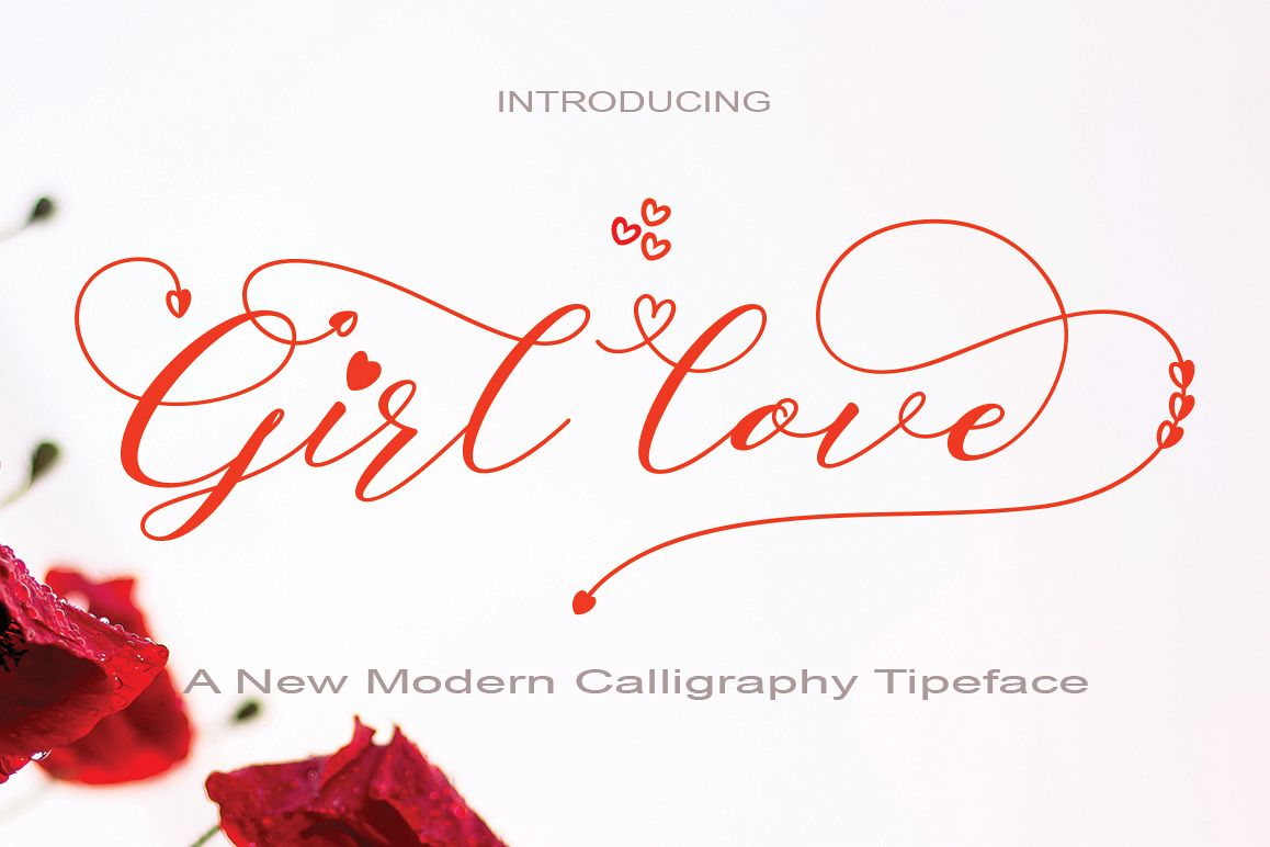 Girl love example image 1