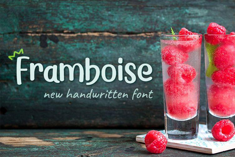Framboise example image 1