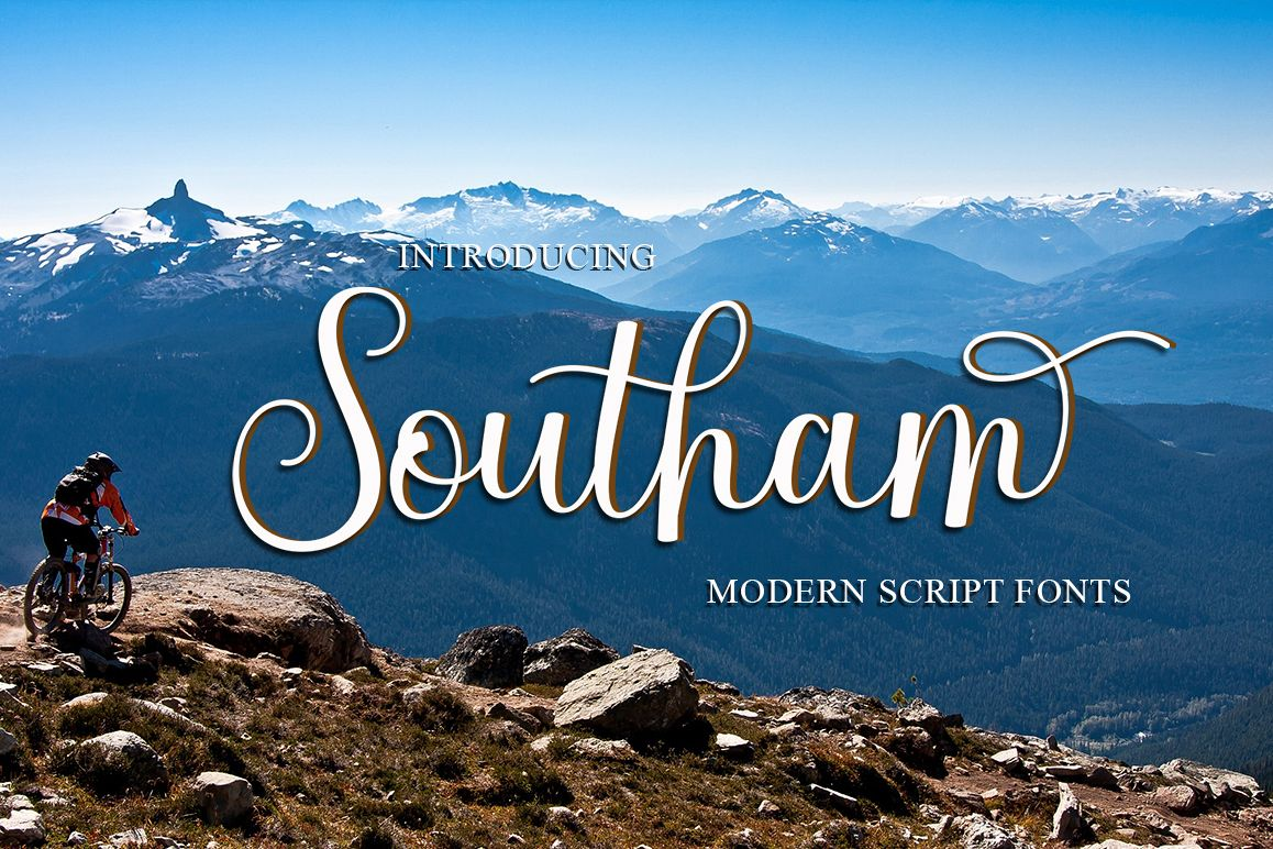Southam example image 1