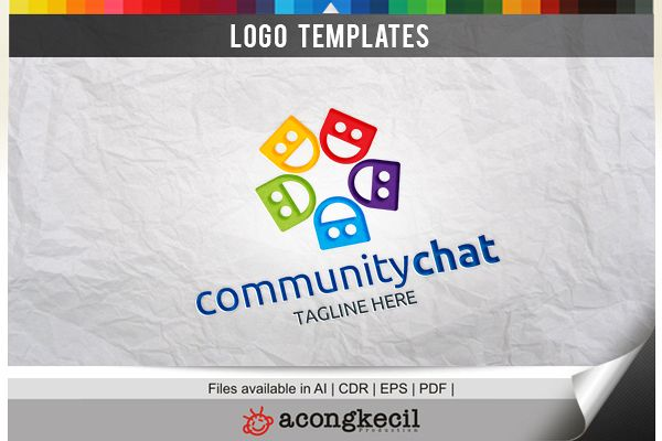 Community Chat example image 1
