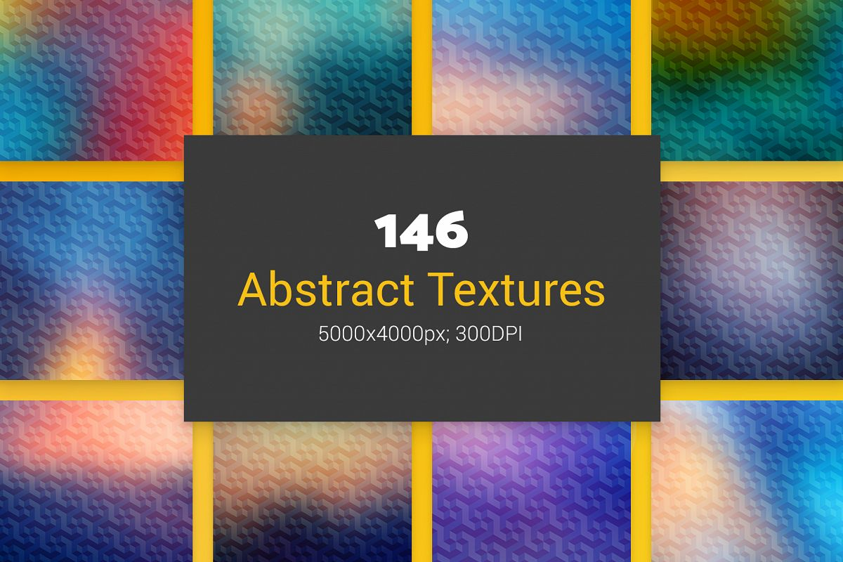 146 Abstract Pattern Textures example image 1