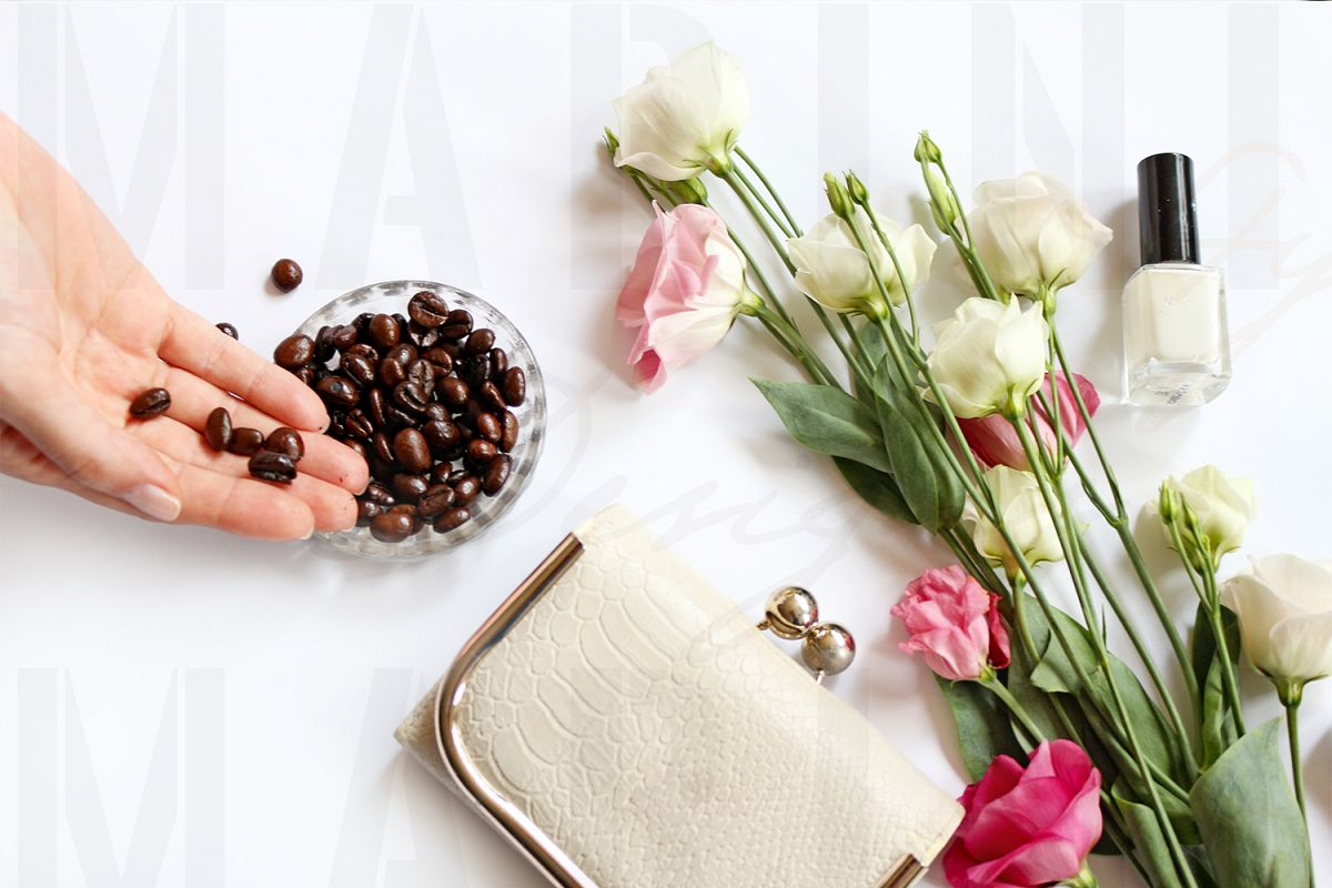 Feminine Styled Stock Photo for Bloggers & Instagram 63a example image 1
