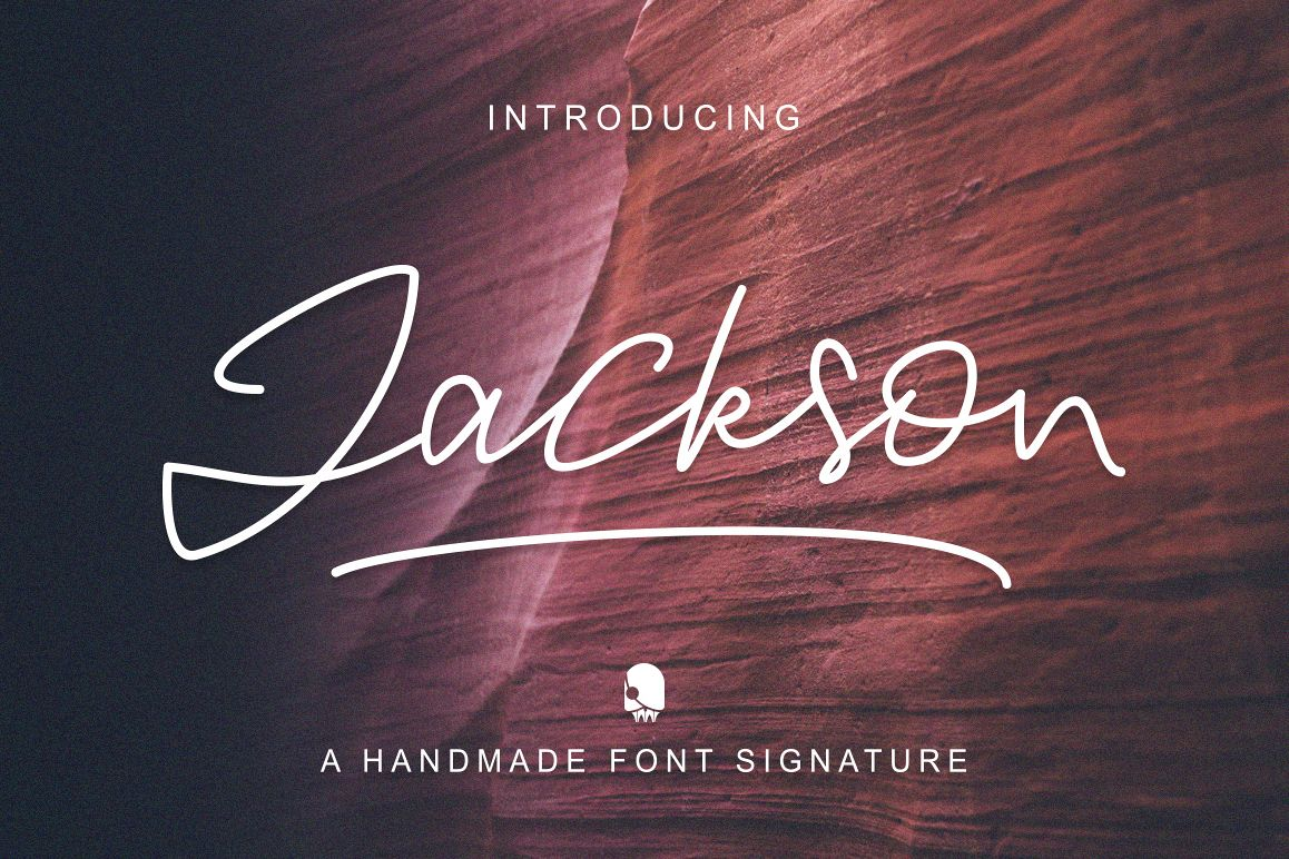 Jackson Script example image 1