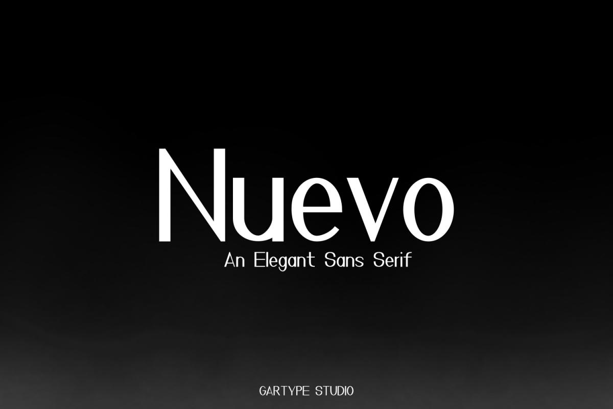 Nuevo example image 1