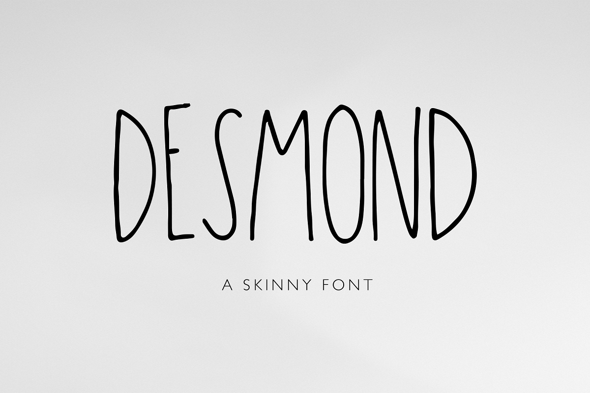 Desmond example image 1