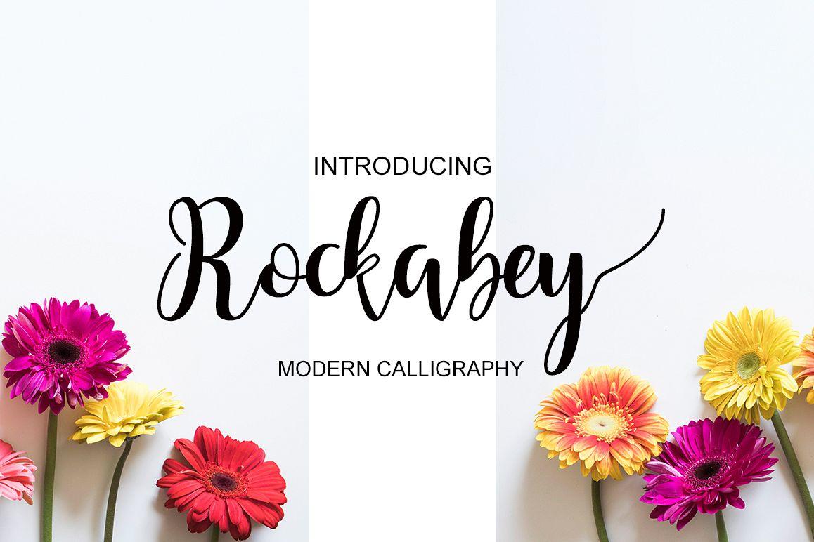 Rockabey example image 1