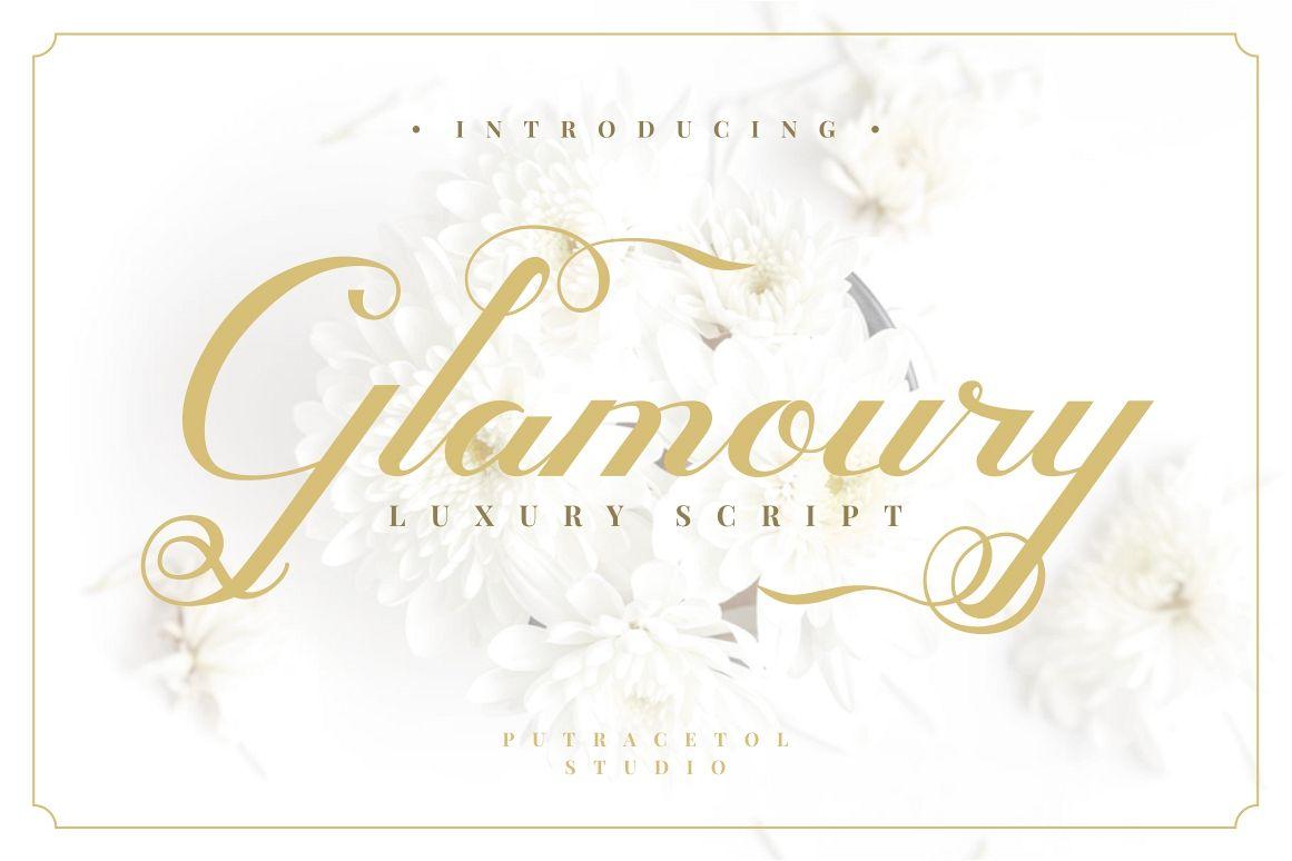 Glamoury example image 1