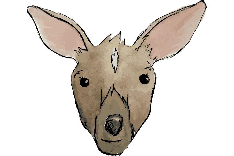 Woodland creatures2 example image 1