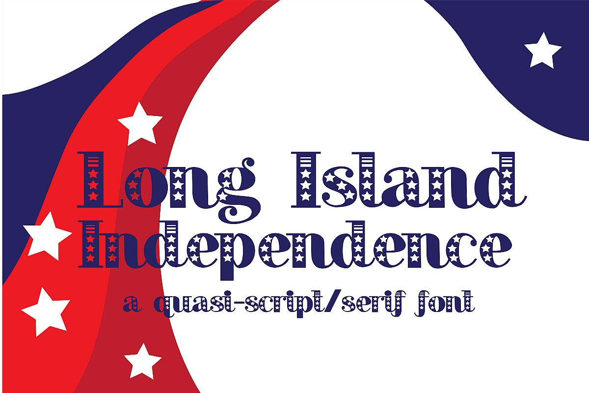PN Long Island Independence example image 1