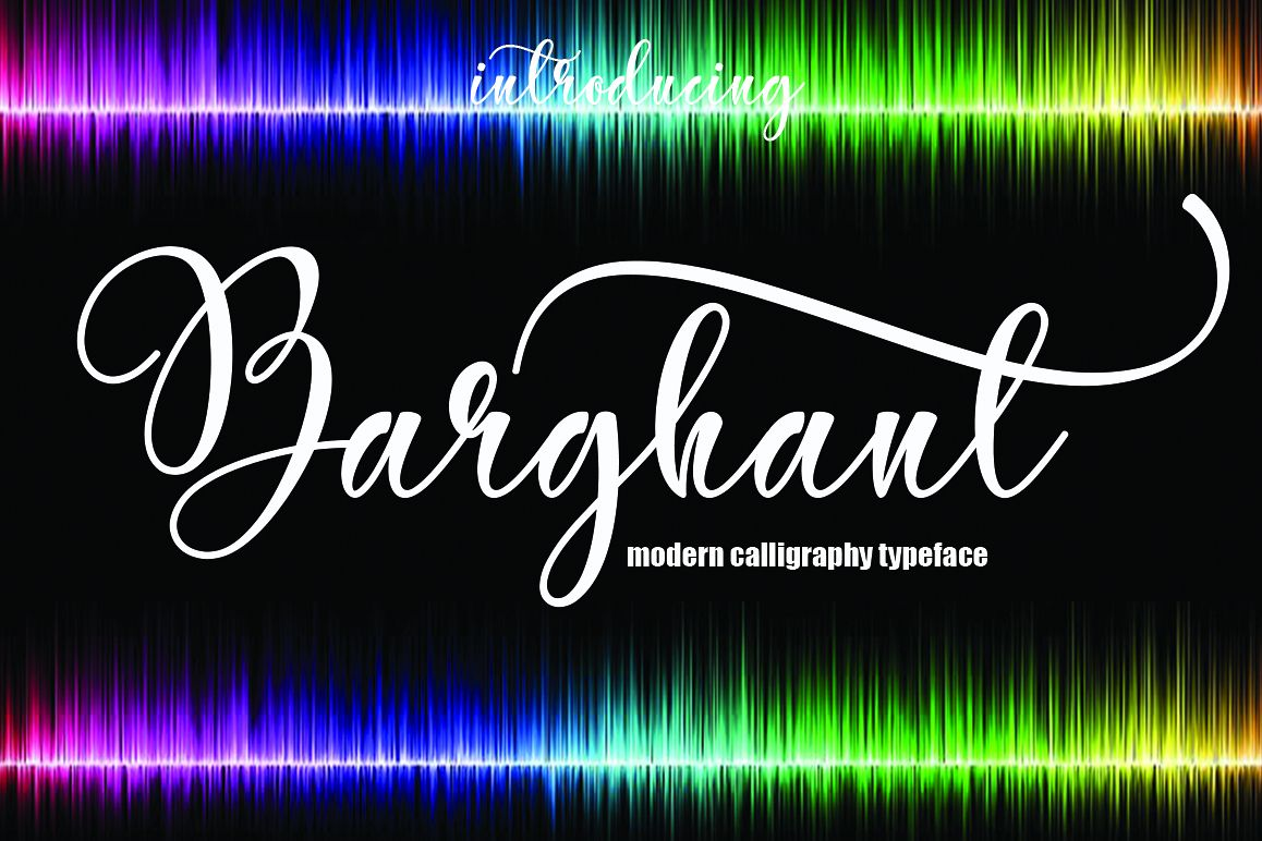 Barghant example image 1