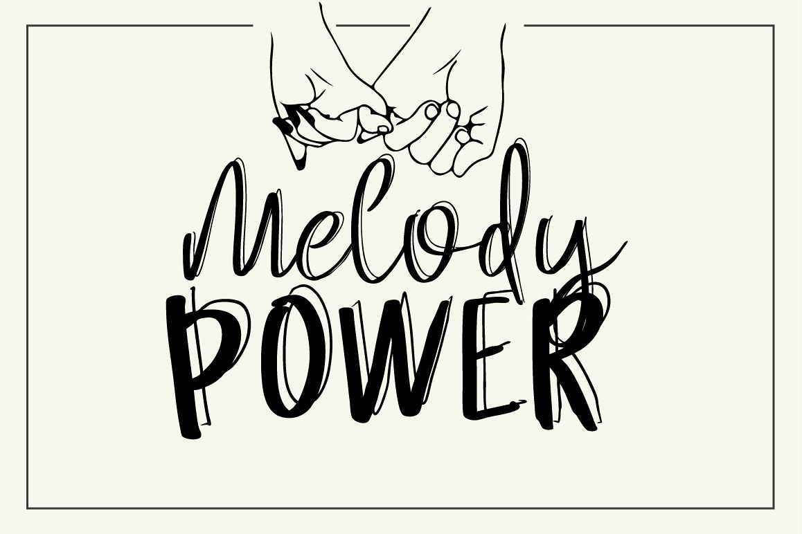 Melody Power example image 1