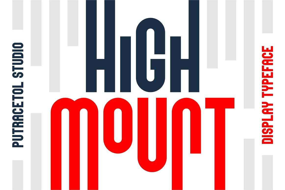 High Mount example image 1