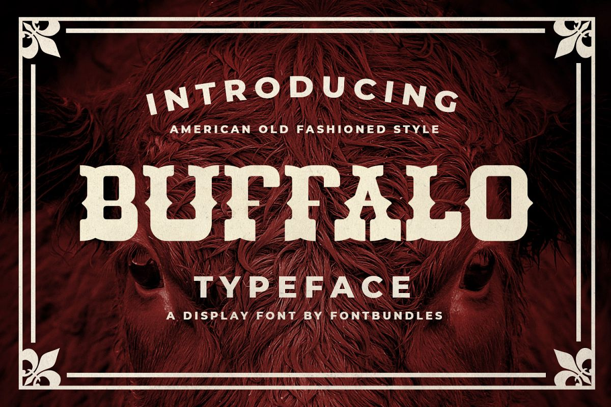 Buffalo example image 1