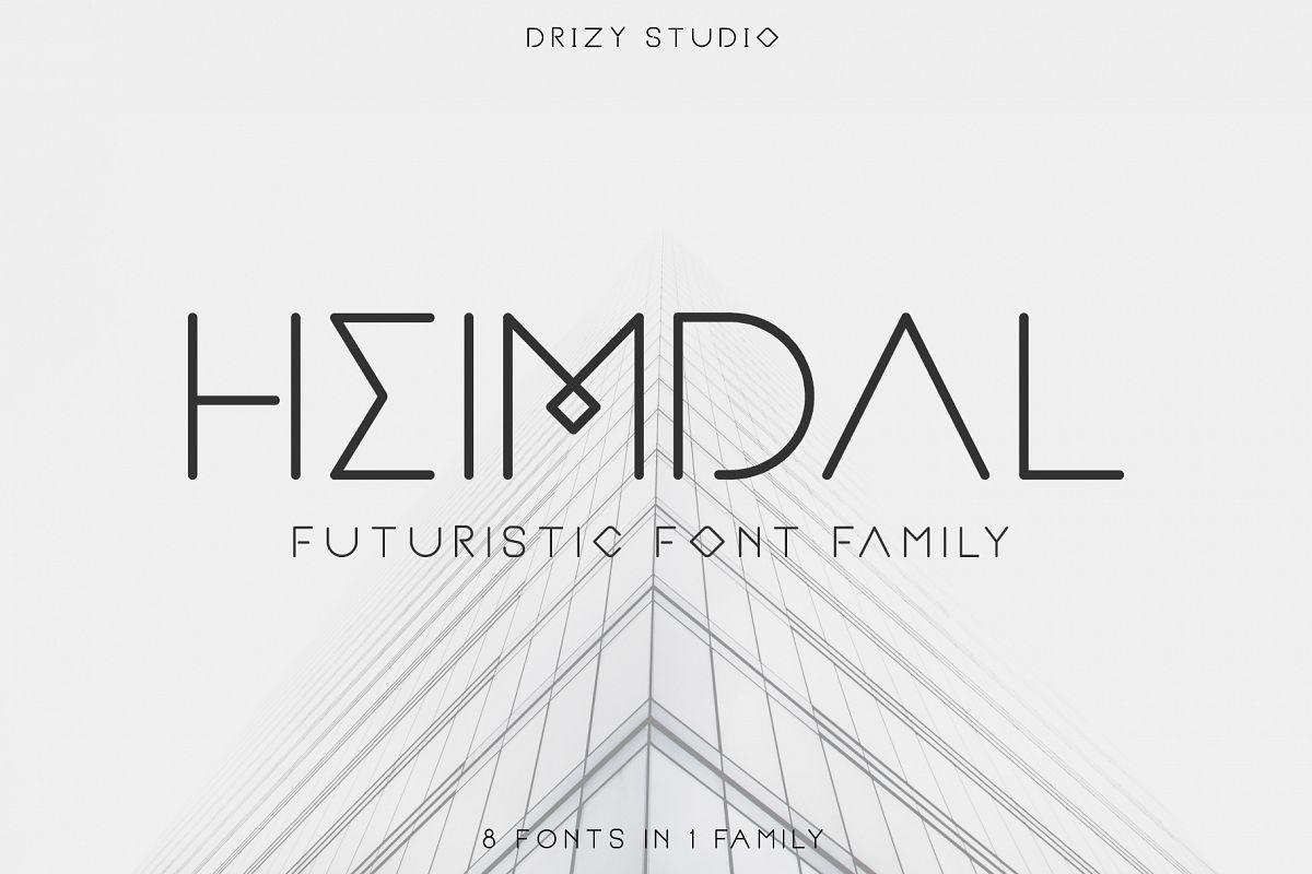 Heimdal example image 1
