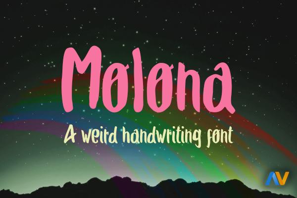 Molona example image 1