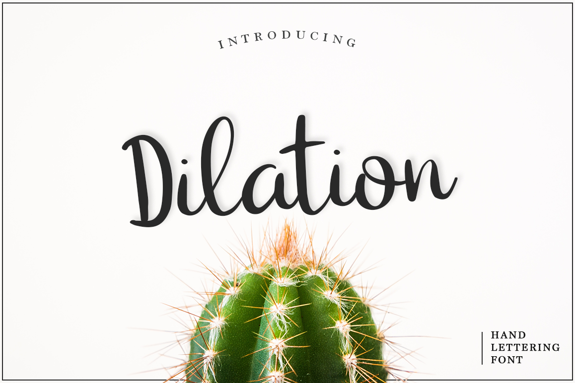 Dilation example image 1