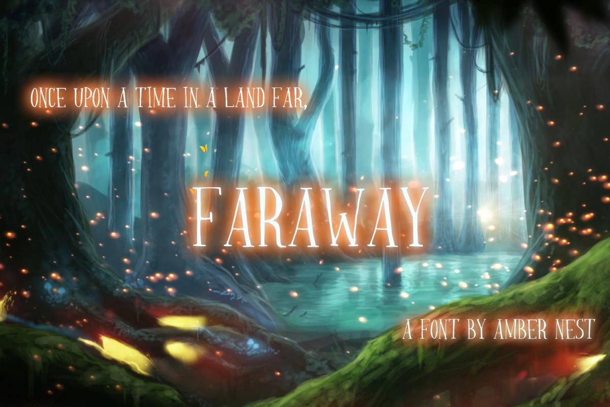 Faraway example image 1