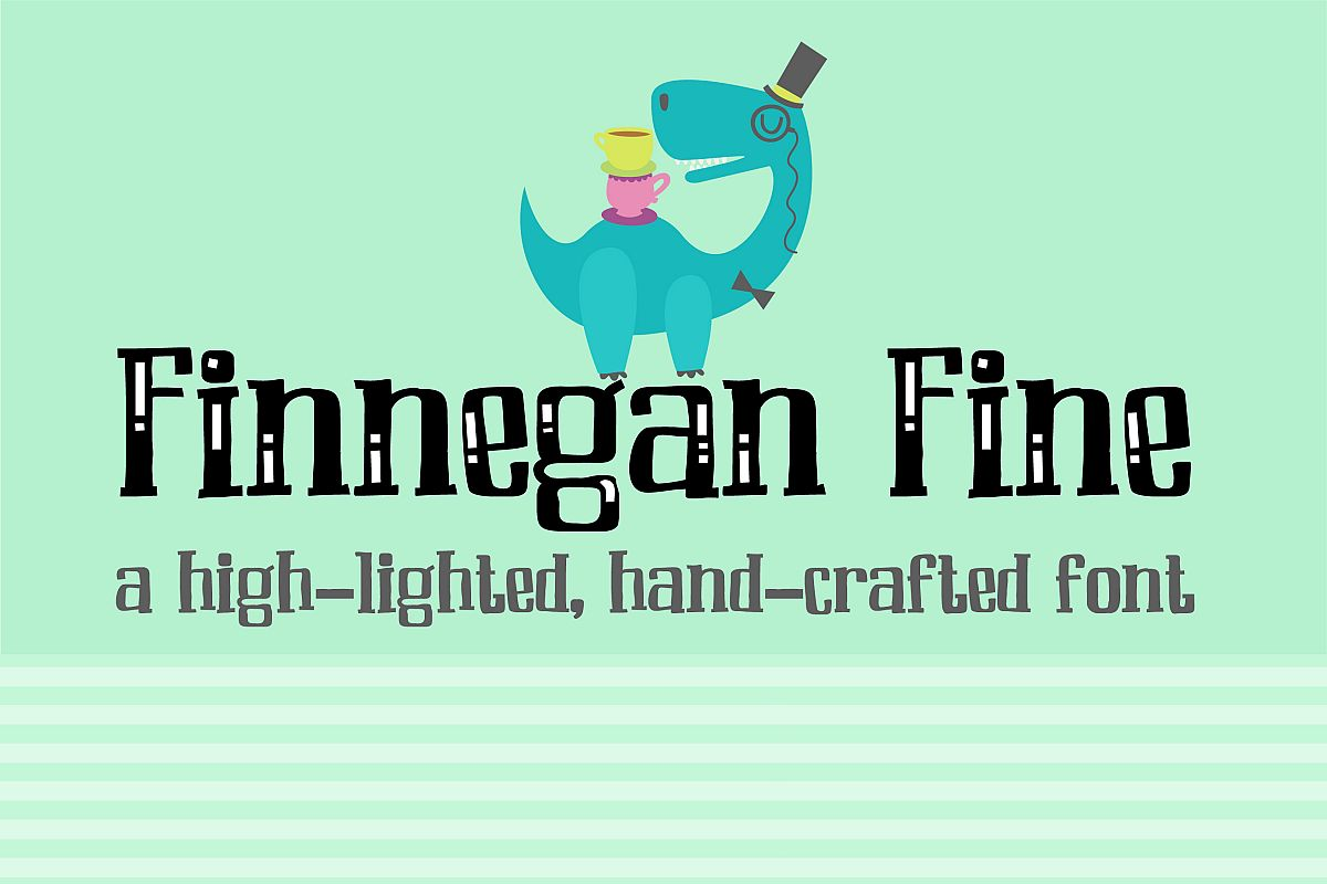 PN Finnegan Fine example image 1